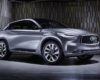 2018 Infiniti QX70 Photos