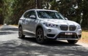 2018 BMW X1 release date