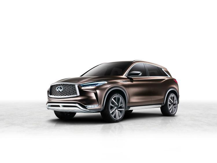 2019 Infiniti QX50 Reviews, Redesig, Towing Capacity