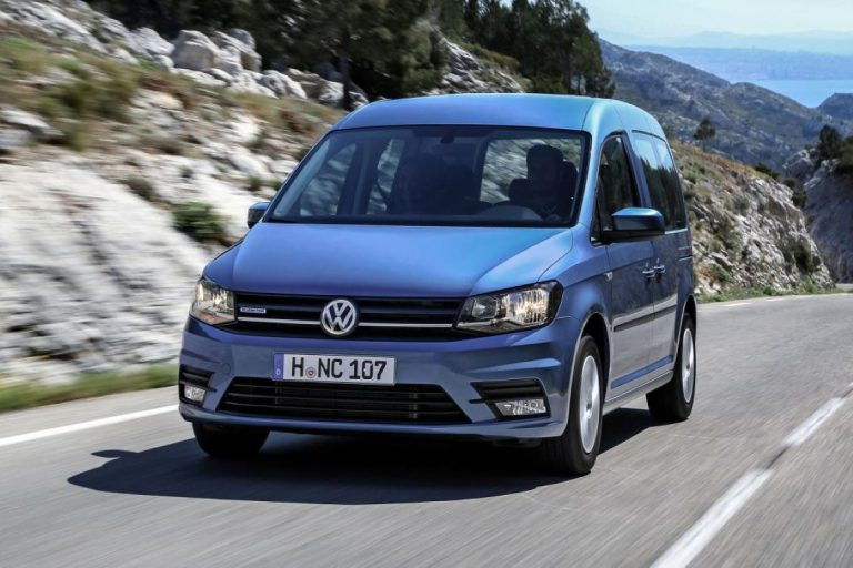 2019 VW Caddy Release Date and Price - 2021 Best SUV