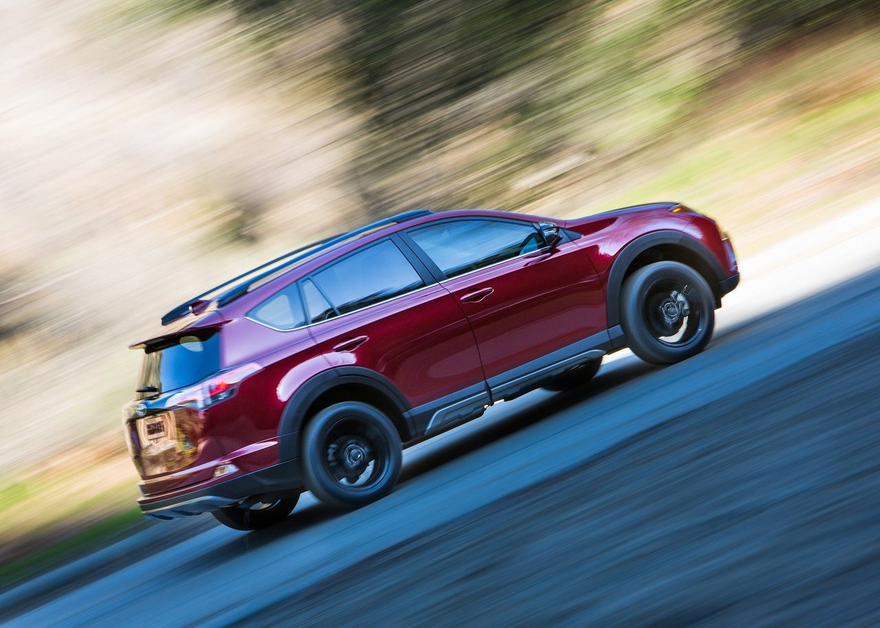 2019 Toyota Rav4 0-60 mph Speed Reviews