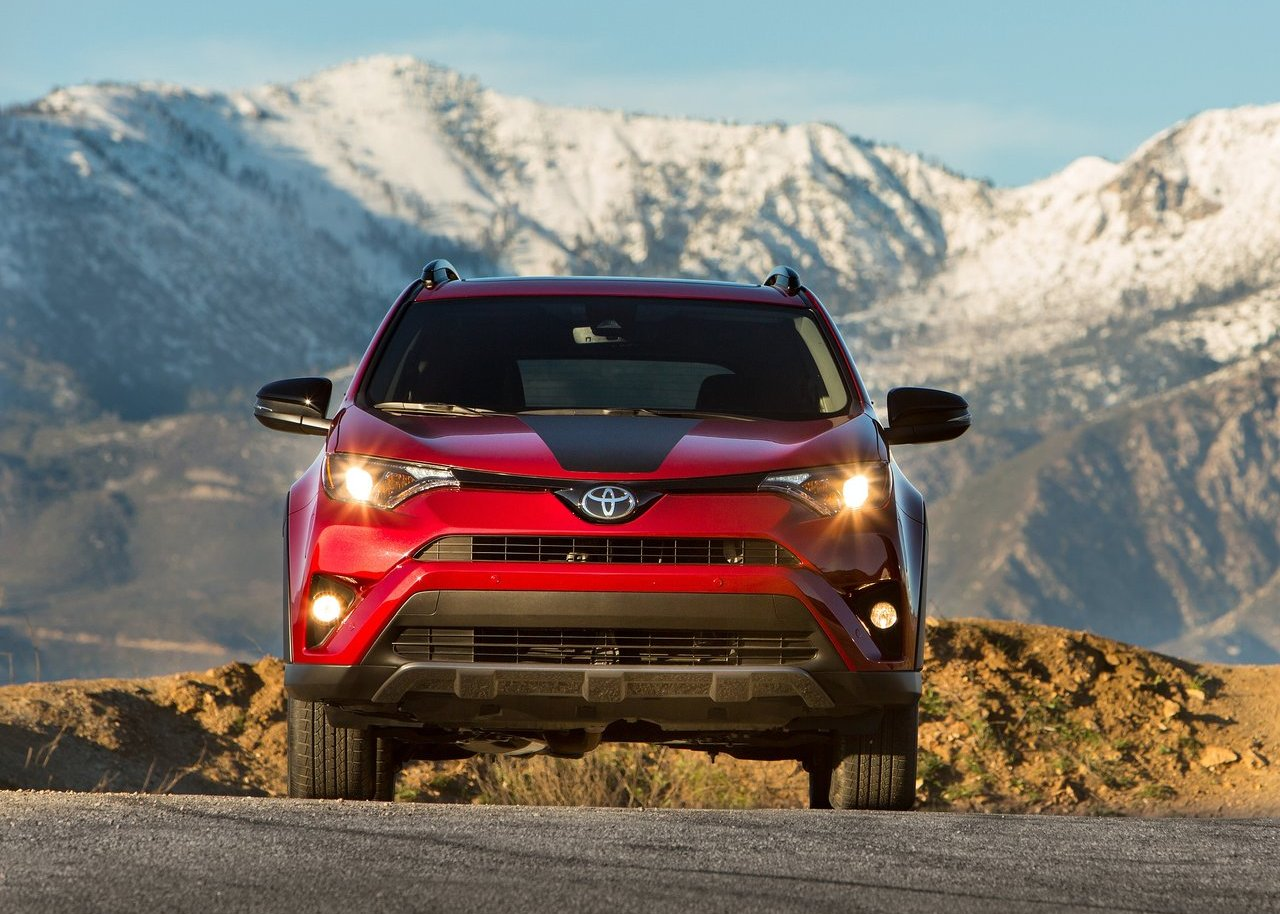 2019 Toyota Rav4 Reliability Reviews