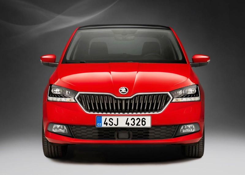 2019 Skoda Fabia Release Date and Price
