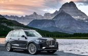 2021 BMW X7 Release Date & Price