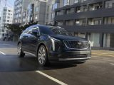2021 Cadillac XT4 Diesel Price & Availability